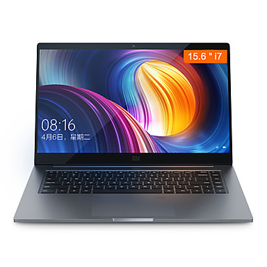 Xiaomi laptop notebook xiaomi pro 15.6 inch IPS Intel i7 i7-8550U 16GB DDR4 256GB SSD MX150 2GB Windows10 #06220537