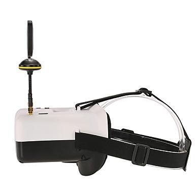 RM7350 1db FPV Goggles / VR drónok drónok Kemény műanyag