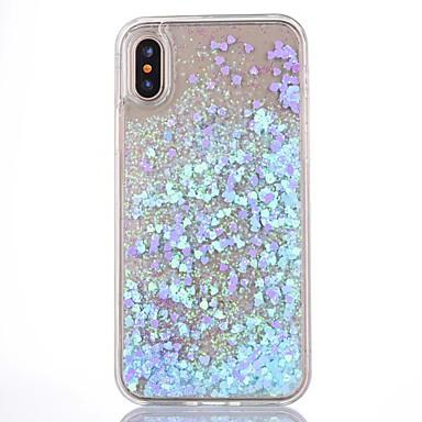 Coque Iphone  Plus Liquide