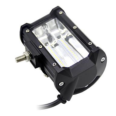 joyshine Autó Izzók COB 10800lm 24 külső világítás