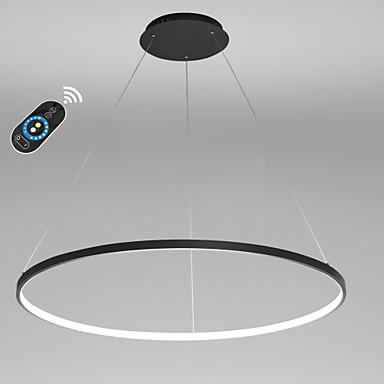 40W Pendant Light Modern Design/ LED Ring/ 220V~240/100 ...