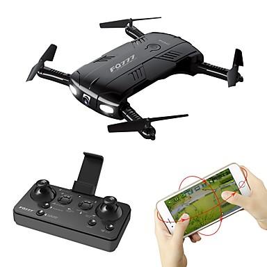 Ambizioso Rc Drone Fq777 Fq777-05 4 Canali 6 Asse 2.4g - Wi-fi Con Videocamera Hd 2.0mp 1280p*720p Quadricottero Rc Luci A Led - Tasto Unico Di #06303929 Vincere Elogi Calorosi Dai Clienti