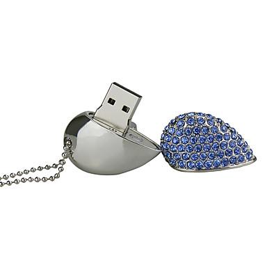 Ants 32 GB USB hordozható tároló usb lemez USB 2.0 Fém