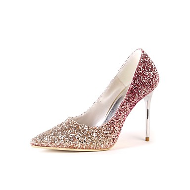 5c1454b630 Sparkling Glitter, Wedding Shoes, Search LightInTheBox