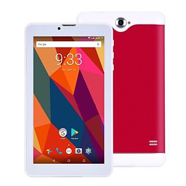 706M 7 inch Phablet ( Android 7.0 1024 x 600 Quad Core 1GB+8GB )