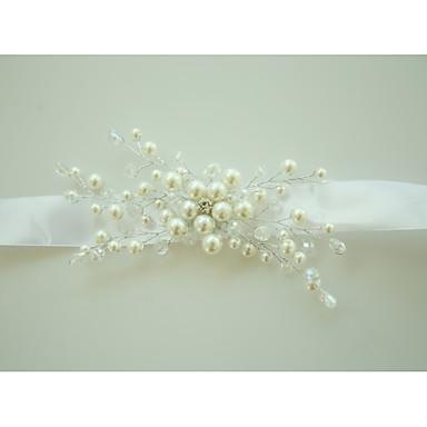 Kwiaty ślubne Korszarz na rękę Ślub Specjalne okazje Koraliki 1,18