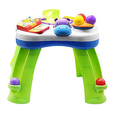 Gry stołowe / Zabawka edukacyjna Nowość / Zwierzę / Rysunek Wielofunkcyjny Wzór zwierzęcy Miękkiego tworzywa Dla dzieci Prezent 1pcs