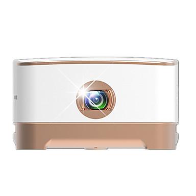 Factory OEM K1 DLP Mały projektor 50 lm Wsparcie 1080p (1920x1080) 10-120 cal Ekran