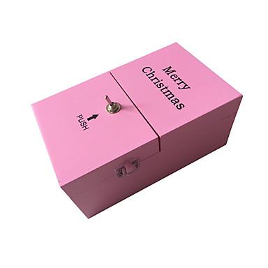 Bezużyteczne pudełko Zabawki Stres i niepokój Relief Sztuk Dla dorosłych Urodziny Prezent