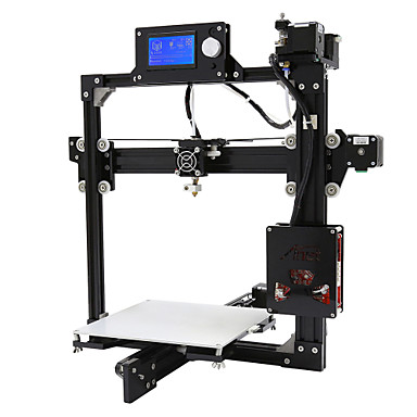 Anet A2 Plus Aluminum Metal 3D DIY Printer #06396900