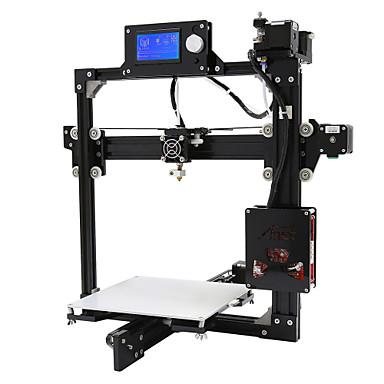 Anet A2 បូកអាលុយមីញ៉ូមដែក 3D ម៉ាស៊ីនបោះពុម្ព DIY #06396900