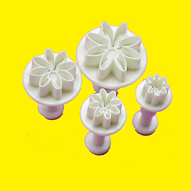Cake Molds Other Cooking Utensils Plastics