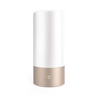 xiaomi mijia lampka nocna bluetooth sterowanie wifi połączenie 16 milionów kolorów mi inteligentne połączenie dom (aktualizacja wersji)