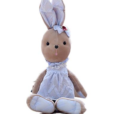 Rabbit / Tier Kuscheltiere & Plüschtiere / Mädchen Puppe Niedlich / Tiere Mädchen Geschenk