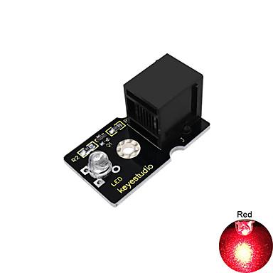 keyestudio łatwy wtyk cyfrowy czerwony moduł led do arduino