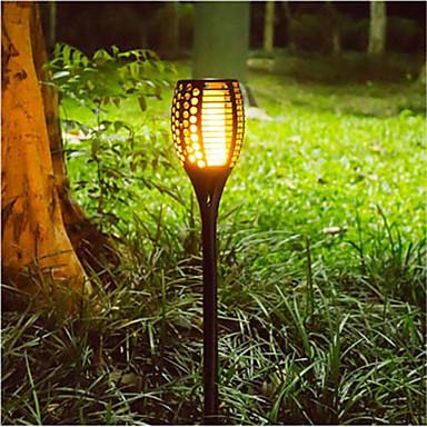 1kpl 0,5 Światła do trawy Wodoodporne Obuwie turystyczne Oświetlenie zwenętrzne