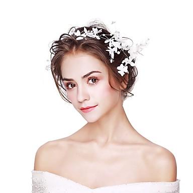 Imitacja pereł Stop Kwiaty 1szt Ślub Specjalne okazje Winieta