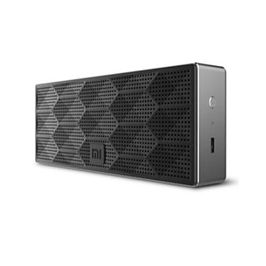XIAOMI Square Box Speaker Bluetooth Outdoor Speaker Outdoor Outdoor Speaker For