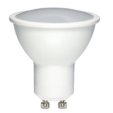 1 stück dimmbare 6 watt cob led-strahler gu10 90-120 grad strahlwinkel scheinwerfer für downlight tischlampe ac220-240v
