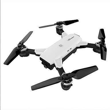 RC Dron YH-19HW 4 kanały Oś 6 2,4G 2.0MP 720P Zdalnie sterowany quadrocopter Powrót Po  Naciśnięciu Jednego Przycisku / Auto-Startu / Możliwośc Wykonania Obrotu O 360 Stopni Zdalnie Sterowany