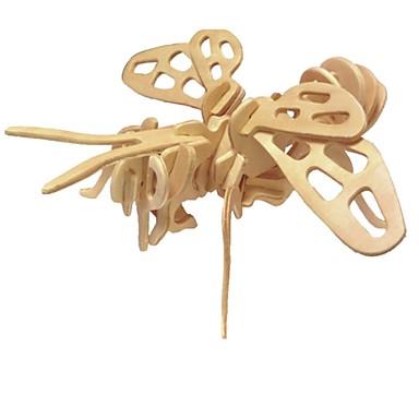 Zabawki 3D / Puzzle / Model Bina Kitleri Domy / Moda / Dom Dzieci / Nowy design / Gorąca wyprzedaż 1 pcs Klasyczny / Nowoczesny / Moda Dla dzieci Prezent