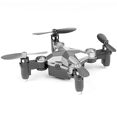RC Dron DH-800 4 kanałowy Z kamerą HD Zdalnie sterowany quadrocopter Do przodu do tyłu Lot na brzeg Możliwośc Wykonania Obrotu O 360