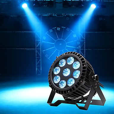 U'King Oświetlenie LED sceniczne Żarówki LED Par Auto 100 na Klub Ślub Scena Impreza Profesjonalny/a Wysoka jakość