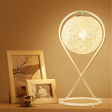 Einfach / Retro / Vintage / Modern / Zeitgenössisch Ministil / Augenschutz Schreibtischlampe Für Holz / Bambus 220v