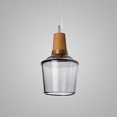Mini Lampy widzące Światło rozproszone Galwanizowany Szkło Szkło Regulowany 110-120V / 220-240V Nie zawiera żarówek / E26 / E27