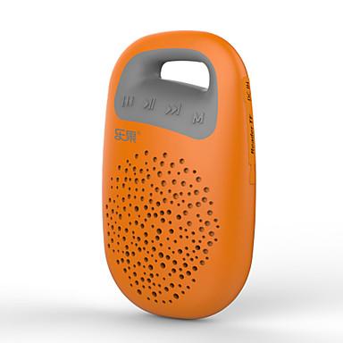 NOGO F3 Obuwie turystyczne Głośnik Bluetooth Styl MIni Lekki i wygodny Do noszenia Ultralekkie Bluetooth 4.0 Micro USB 3,5 mm AUX gniazdo