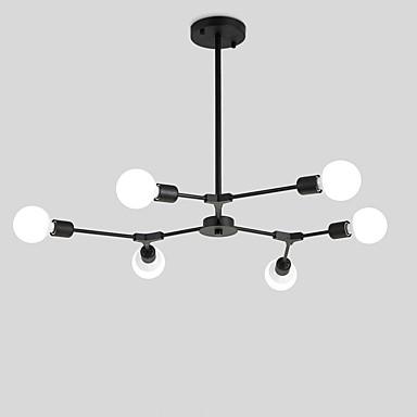 OYLYW Żyrandole Światło rozproszone - Styl MIni, Tradycyjny / Classic Modern / Contemporary, 110-120V 220-240V Nie zawiera żarówki