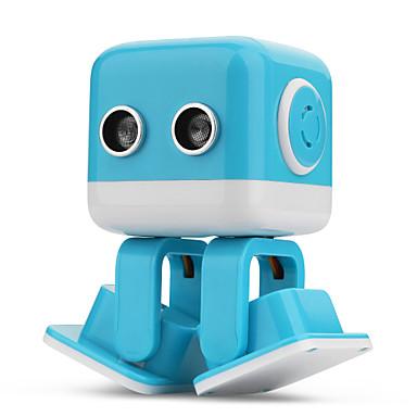RC Robot F9 Roboty domowe i osobiste 2,4G ABS Mini / Kontrola APP / Śpiewanie Tak