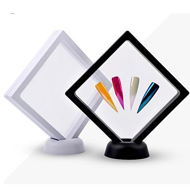 1szt Klasyczny Nail Art Design Codzienny