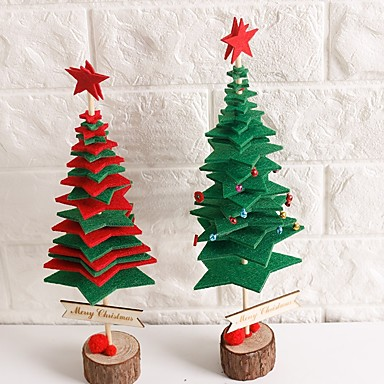 Dekoracje świąteczne Wakacje i Powitania Ozdoby świąteczne Motyw świąteczny 1szt / Noel