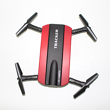 RC Drohne JY018W 4 Kan?le 6 Achsen 2.4G Mit Kamera Ferngesteuerter Quadrocopter FPV LED - Beleuchtung Ein Schlüssel Für Die Rückkehr