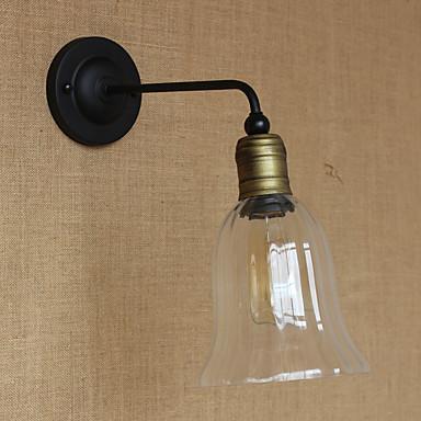 Tiffany Rustikal/ Ländlich Retro / Vintage Landhaus Stil Traditionell-Klassisch Modern/Zeitgenössisch Wandlampen Für Metall Wandleuchte