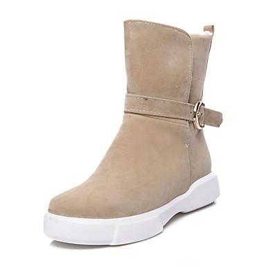 373038f25 Bottine 06425601 Automne à Botillons la Mode Talon Femme Chaussures ...