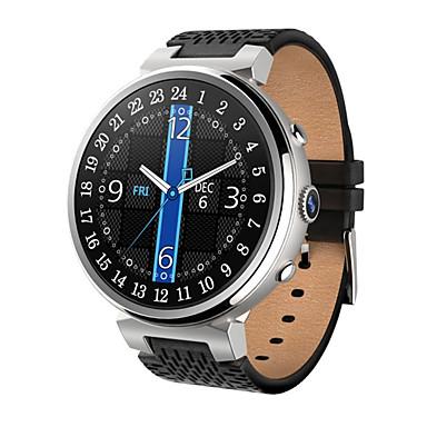 Inteligentny zegarek JSBP-I6 na Android 3G Bluetooth Śledzenie Odległość Krokomierze Kontrola APP Stoper Krokomierz Rejestrator aktywności fizycznej Rejestrator snu / WCDMA (850/2100MHz) / Budzik