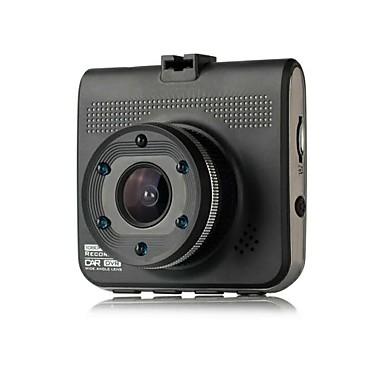 voordelige Automatisch Electronica-t661 auto dvr dash camera auto video recorder 140 graden groothoek full hd 1080p voertuig camera ir nachtzicht dashcam registrar carcam dvr