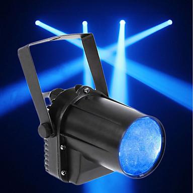U'King Oświetlenie LED sceniczne Żarowki Punktowe Auto 5 na Klub Ślub Scena Impreza Obuwie turystyczne Profesjonalny/a Wysoka jakość