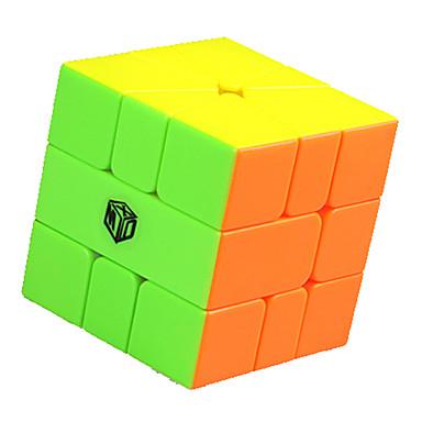 Zauberwürfel QI YI Square-1 Glatte Geschwindigkeits-Würfel Magische Würfel Puzzle-Würfel Geschenk Unisex