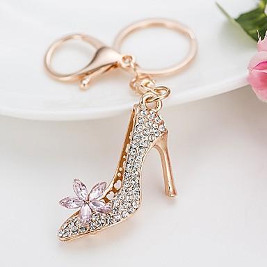 חתונה מצדדים במחזיק מפתחות מתכת פלדה מחזיקי מפתחות - 1 pcs אביב, סתיו, חורף, קיץ