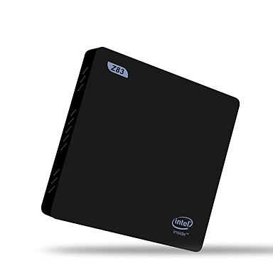 ieftine Cutii TV-BeelinkTV BOX Z83II Intel Atom x5-Z8350 2GB 32GB Miez cvadruplu