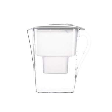 drinkware חומרים מרוכבים סיר מים וקומקום קיר כפול 1 pcs