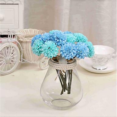 פרחי חתונה זרים חתונה מסיבה משי 4.72