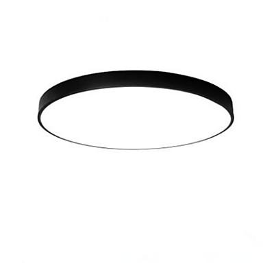צמודי תקרה Ambient Light 110-120V / 220-240V, לבן חם / לבן, כן / 10-15㎡ / משולב לד / ROHS