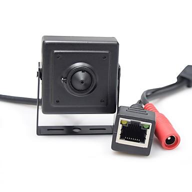hqcam 960p onvif 1/3 אינץ 'cmos 1.3mp 25fps אבטחה מיני מצלמת ה- IP cctv 3.7mm עדשה מעקב מצלמת IP