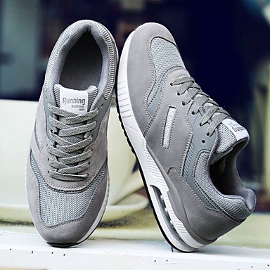 d'Athlétisme Beige Chaussures Femme Automne 06532125 Polyuréthane Printemps Bourgogne Confort Talon Gris Ballerines Chaussures Plat xYqUZqnwf