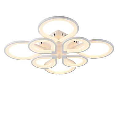OYLYW Moderne / Nutidig Takplafond Omgivelseslys - Mini Stil, 110-120V 220-240V, Varm Hvit Hvit, LED lyskilde inkludert