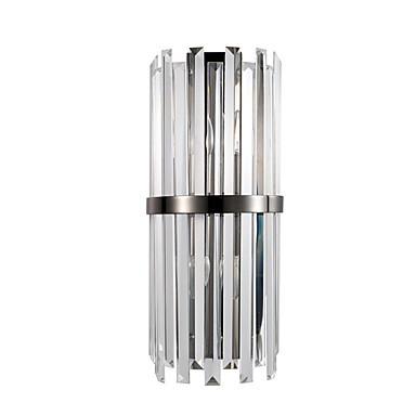מגן עין מנורות קיר סלון מתכת אור קיר 220V 40 W / E14